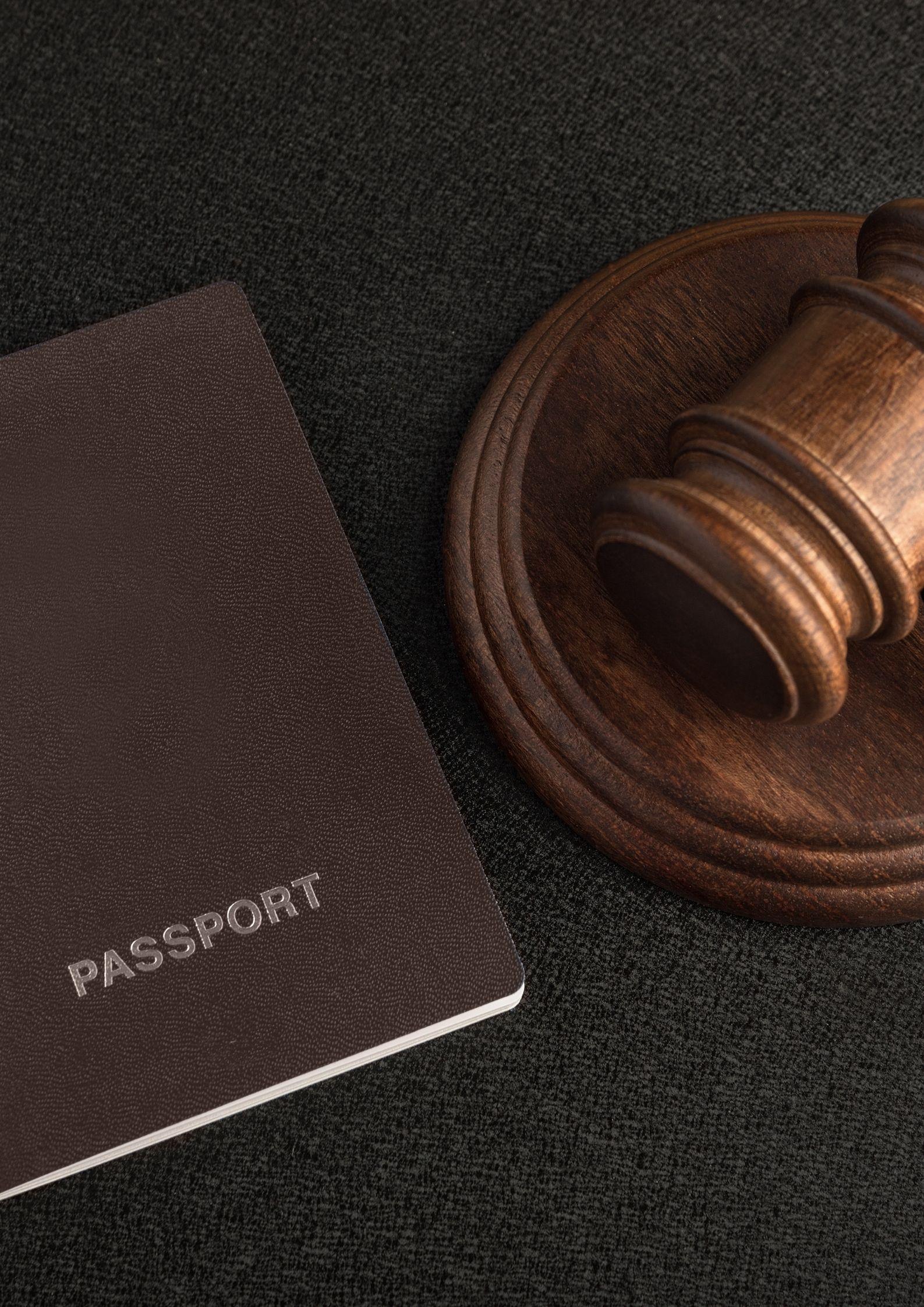 citizenship law passport